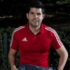 Javier S Morales Rojas
