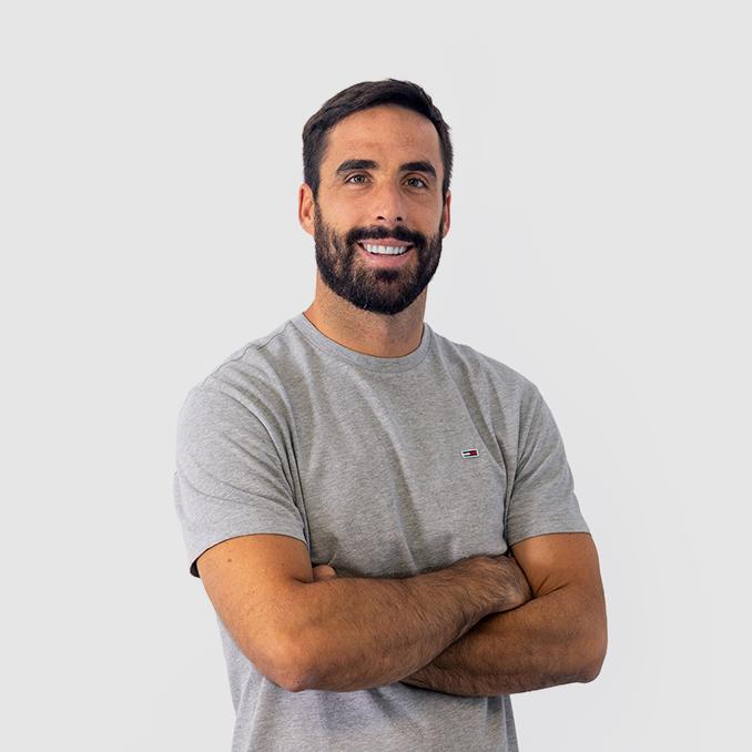 Adrián Castillo G.