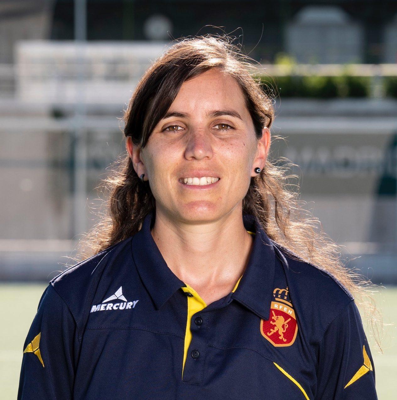 Esther Morencos