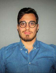 Borja Martínez-Téllez